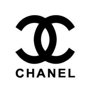 Fonts used in fashion logos