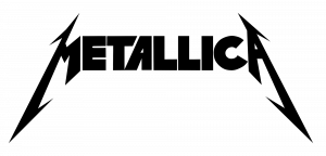 Fonts used by famous rock bands - WhatFontIs com Blog