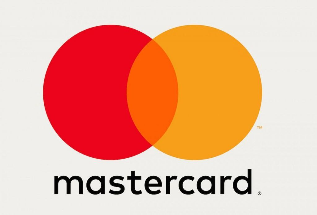 Mastercard, is that you? New logo, old look. - WhatFontIs.com