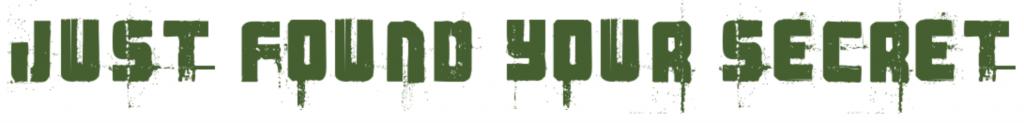Stamp fonts