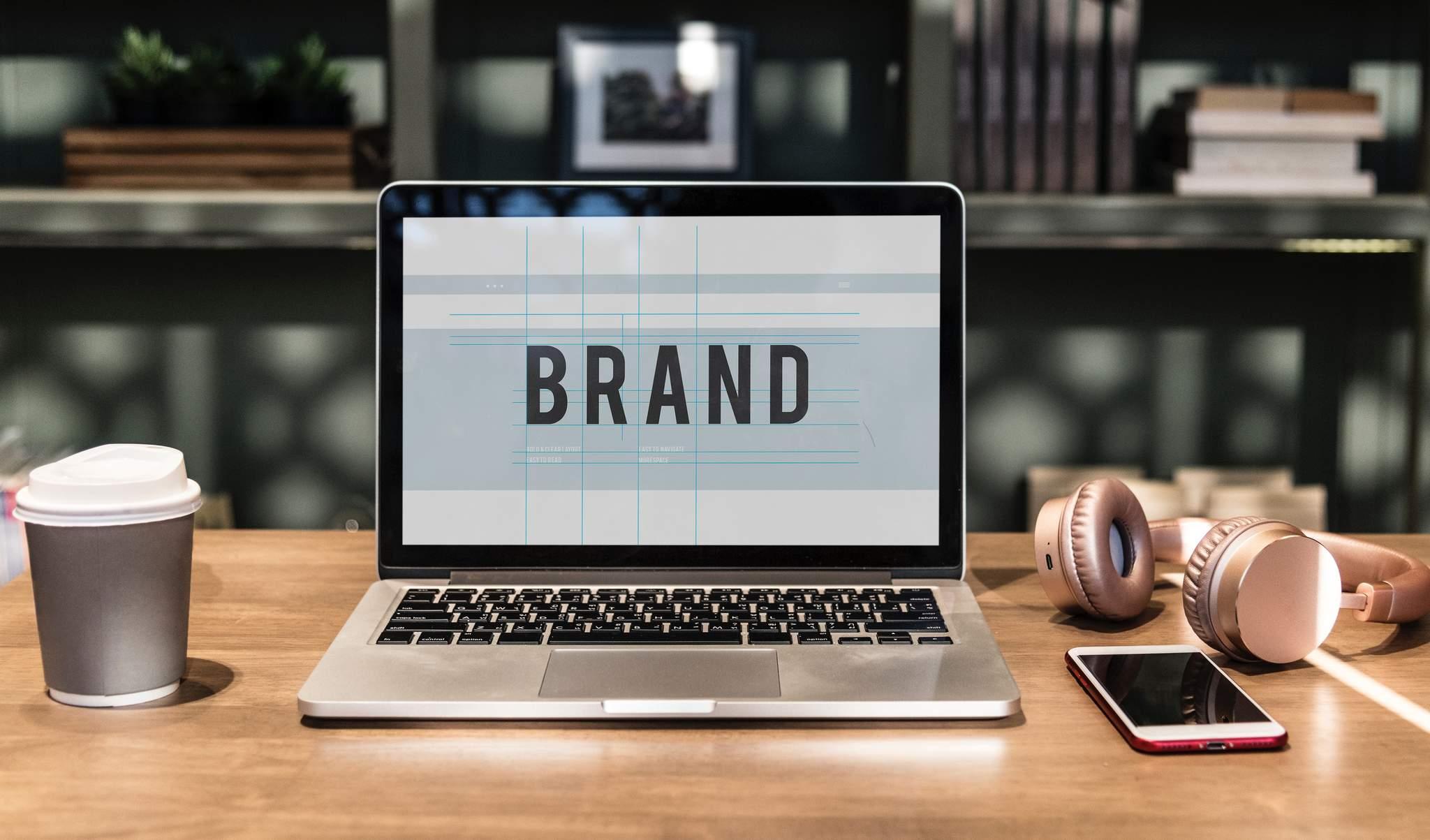 Famous Brands fonts