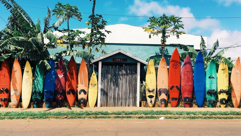 Best Surboard Fonts