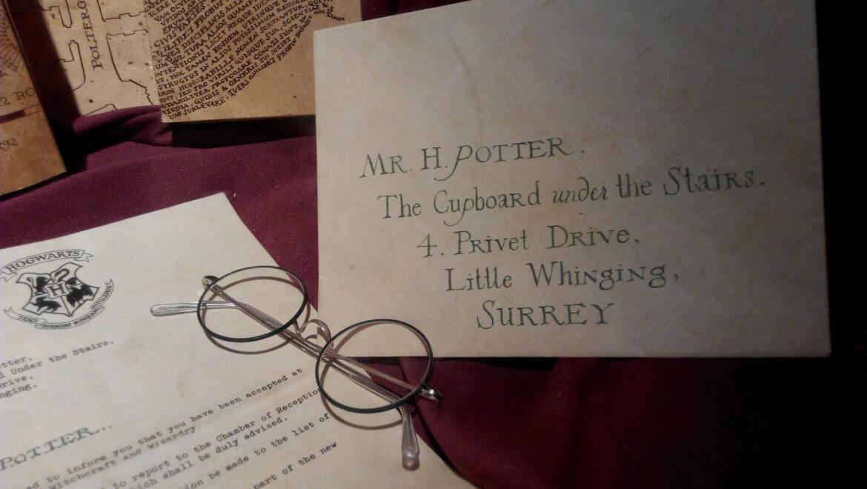 Harry Potter fonts you'll love