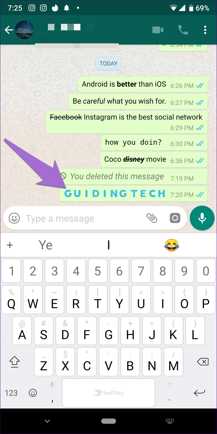 Whatsapp Hidden Tips Tricks And Features You Never Knew