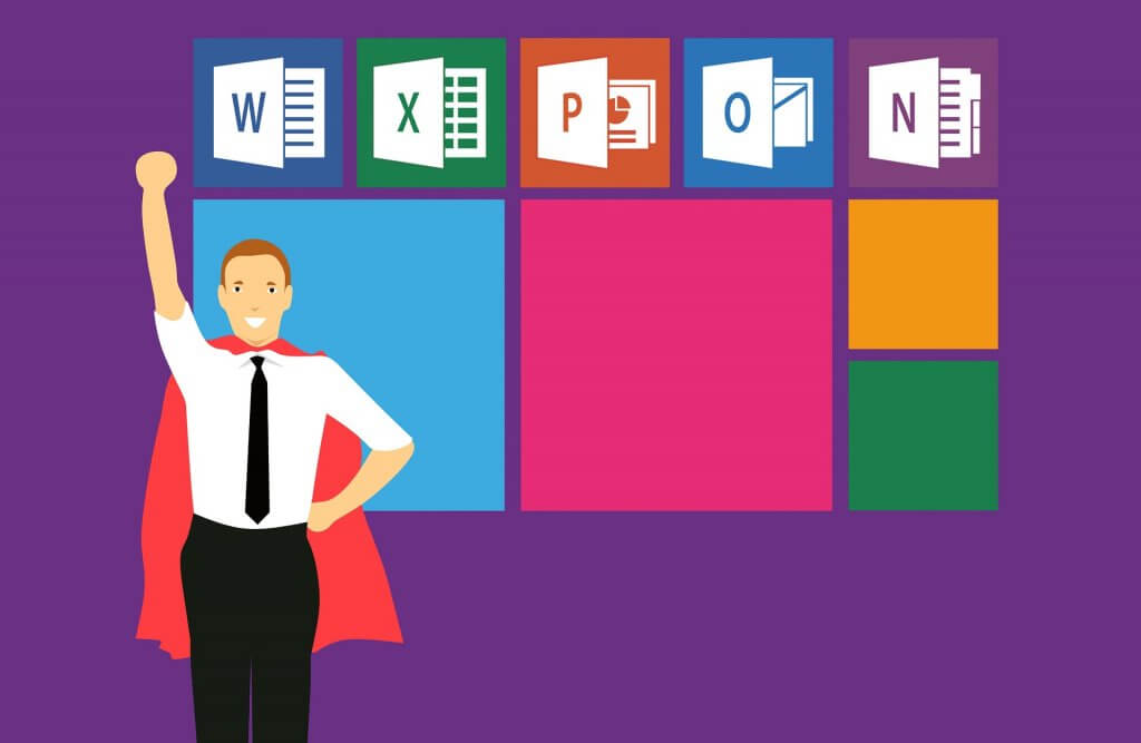 Microsoft Will Have A New Default Font For Office