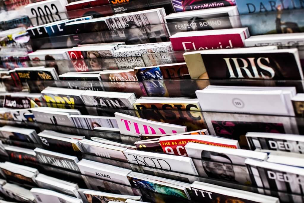 Is It Worth Launching A Printed Magazine In 2021?