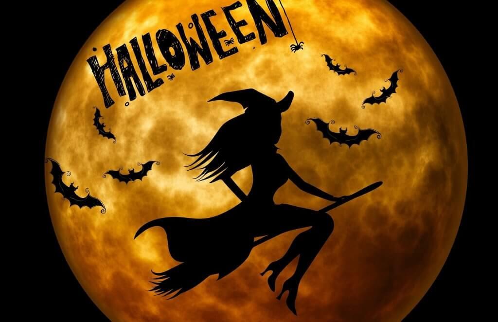 5 Premium Halloween Fonts For 2021
