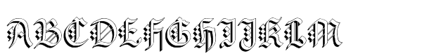 Albert Betenbuch Extrude  What Font is