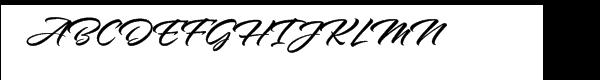 Alpine Script Free Fonts Download
