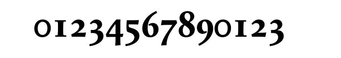 Apolline Std Bold OT Font OTHER CHARS