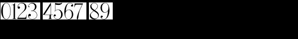 Artefact Light Font OTHER CHARS