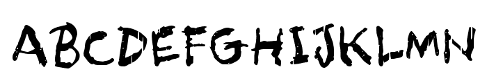 Asqualt  What Font is