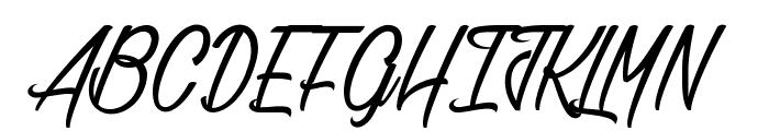 Baldaquin  What Font is