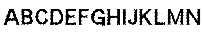 BarbarioBold Free Fonts Download