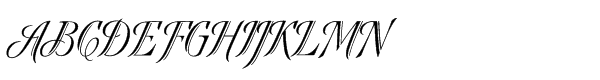 Bellas Artes Std Regular  What Font is