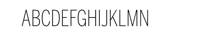 Font Bureau Family with 128 Fonts