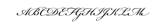 Bickham Script Pro  What Font is