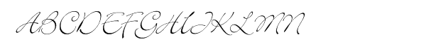 Bickley™ Script Free Fonts Download
