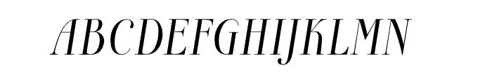 boberia font
