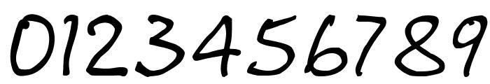 Bojangles Font OTHER CHARS