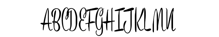 Bronze Script Personal Use  What Font is