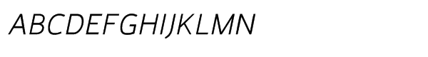 CA Zaracusa Wide Light Italic Alternates  What Font is