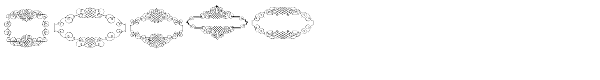 Calligraphia Latina Square Edition  What Font is