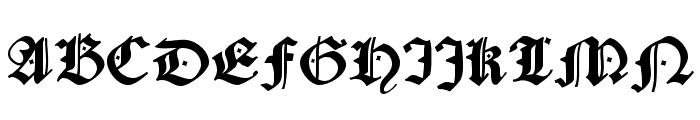 CaslonishFraxx  What Font is