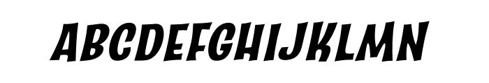 Catseye Pro Bold Italic Free Fonts Download