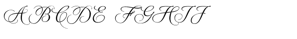CDuflos  What Font is