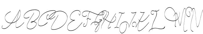 Cecilia Script  What Font is
