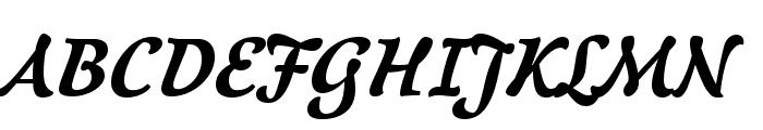 Clara-Regular  What Font is