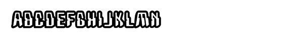 Coaxial Inlay  Free Fonts Download