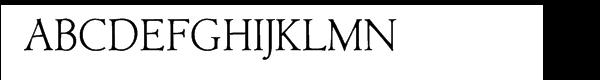 Contenu Book Display  Free Fonts Download