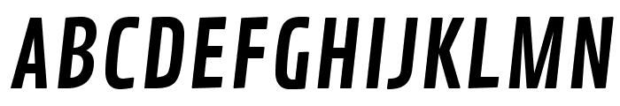 ContrailOne-Regular  What Font is