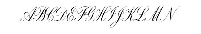 Maratre font