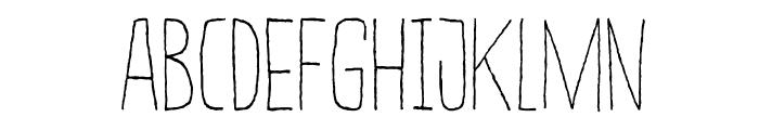DKSucoDeLaranja  What Font is
