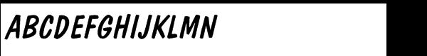 "Domâ""¢ Std Diagonal Regular  What Font is"