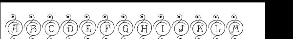 Drianh Decorative 1  नि: शुल्क फ़ॉन्ट्स डाउनलोड
