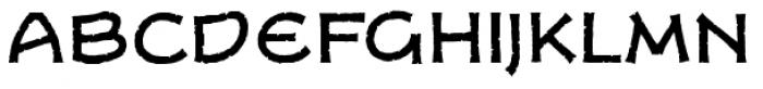 Dungeon Dweller BB Regular  What Font is