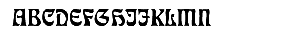 Eckmann™ Com Regular Free Fonts Download