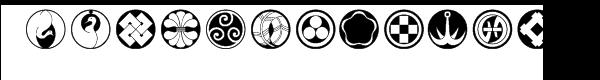 """Edofontâ""""¢ Font UPPERCASE"""