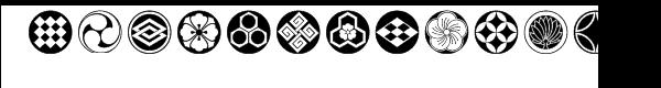 """Edofontâ""""¢ Font LOWERCASE"""
