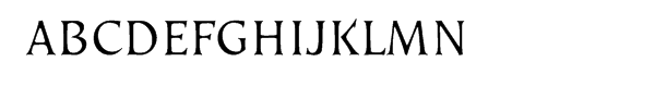 EF Kiev Regular Small Caps Free Fonts Download