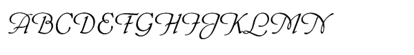 EF Phyllis™ Turkish Regular  What Font is