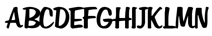 Em Regular  What Font is