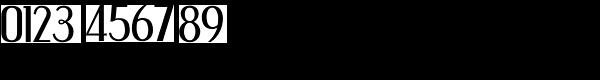 Engebrechtre Font OTHER CHARS