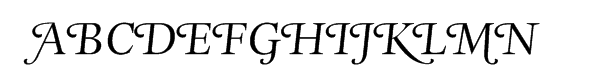 Esta Pro Script Free Fonts Download