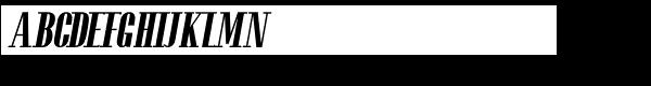 Etymon Bold Oblique  What Font is