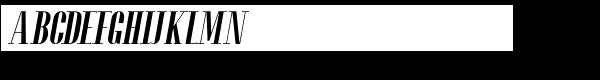Etymon Oblique  What Font is